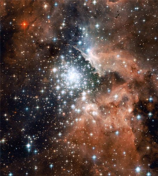 Resultado de imagen de La dinámica del Universo visible