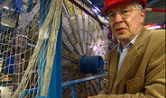 """Next year we will see the Higgs particle - or exclude its existence"""