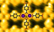 Ein selbstorganisiertes, metallorganisches Netz spaltet Sauerstoff und vereinigt dabei die Vorteile eines Enzyms und eines heterogenen Katalysators