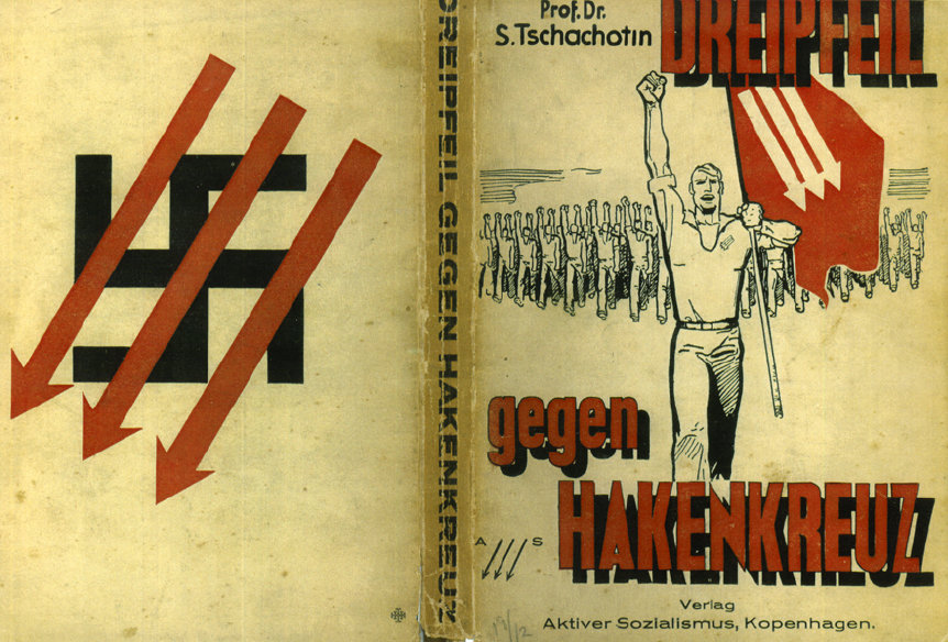 Iron Front 1931-1933 (Germany)