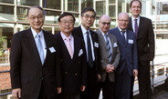 Neues deutsch-japanisches RIKEN-Max Planck-Joint Research Center nimmt konkrete Formen an