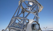 <p>The new, Tenerife-based GREGOR telescope is designed to observe the sun with an unprecedented precision</p>