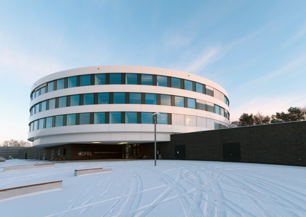 Max Planck Institute for the Structure and Dynamics of Matter
