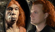 A recent study suggests that Neandertals shared speech and language with modern humans.