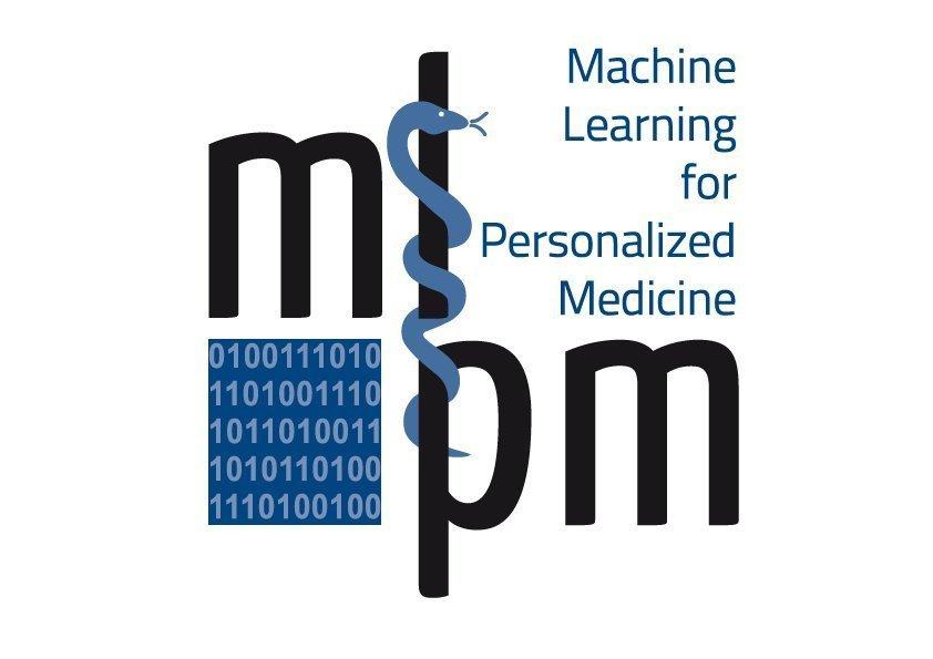 """<strong>Abb. 1</strong>: Das Netzwerk """"Maschinelles Lernen in der Personalisierten Medizin (mlpm)"""" bildet Nachwuchswissenschaftler aus."""