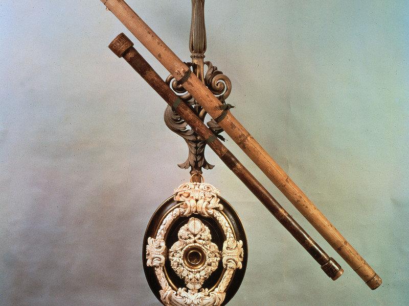 Galileo Galilei telescope | Max Planck Society