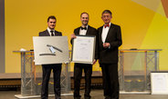 Göttingen-based Abberior Instruments GmbH takes home German Industry's Innovation Award 2014