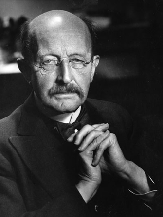 max planck Lived 1858 - 1947 max planck changed physics and our understanding of the world forever when he discovered that hot objects do not radiate a smooth, continuous.