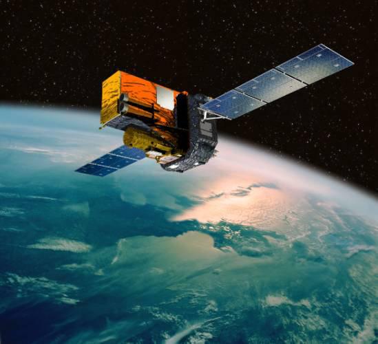 Das ESA-Satellitenobservatorium INTEGRAL wird seit Oktober 2002 zur Erforschung des noch relativ ungenau bekannten Gammastrahlungs-Himmels betrieben.