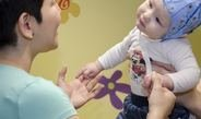 Babies subconsciously process emotions