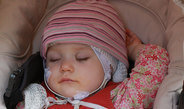 Sleep improves and structures infant memory.