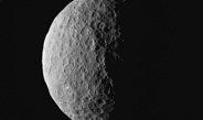 Ceres - eine geheimnisvolle Welt