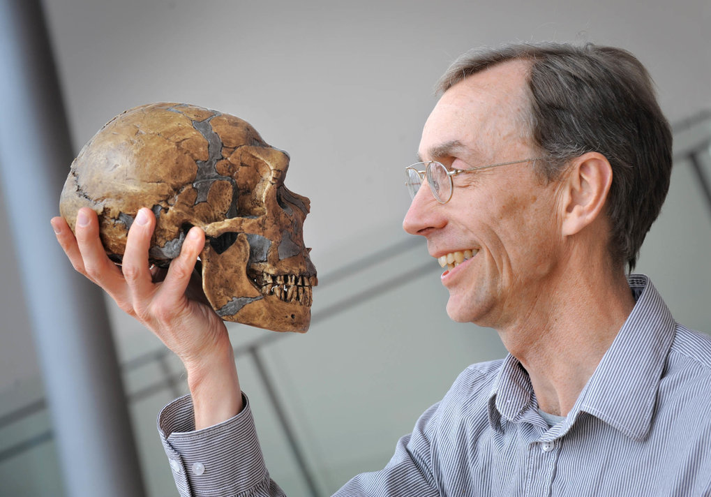 The Neandertal in us