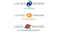 Living Reviews are now affiliated to major academic publisher.