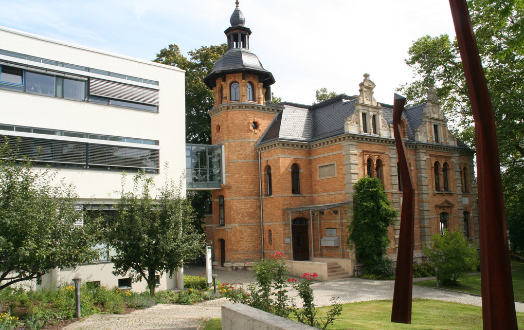 Max Planck Institute for the Science of Human History