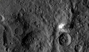 Ceres close up