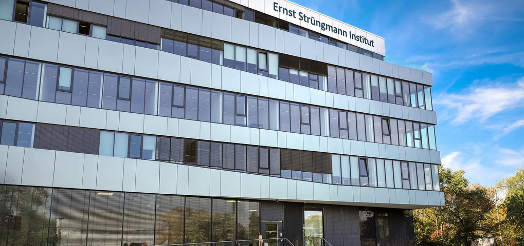 Associated Institute - Ernst Strüngmann Institute (ESI) for Neuroscience in Cooperation with Max-Planck-Society