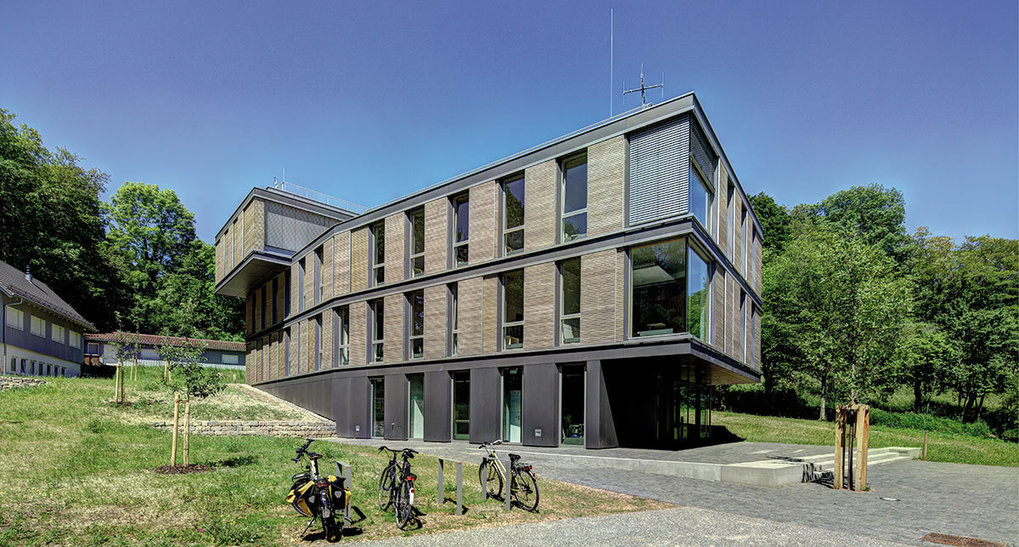 Max Planck Institute for Ornithology (Radolfzell)