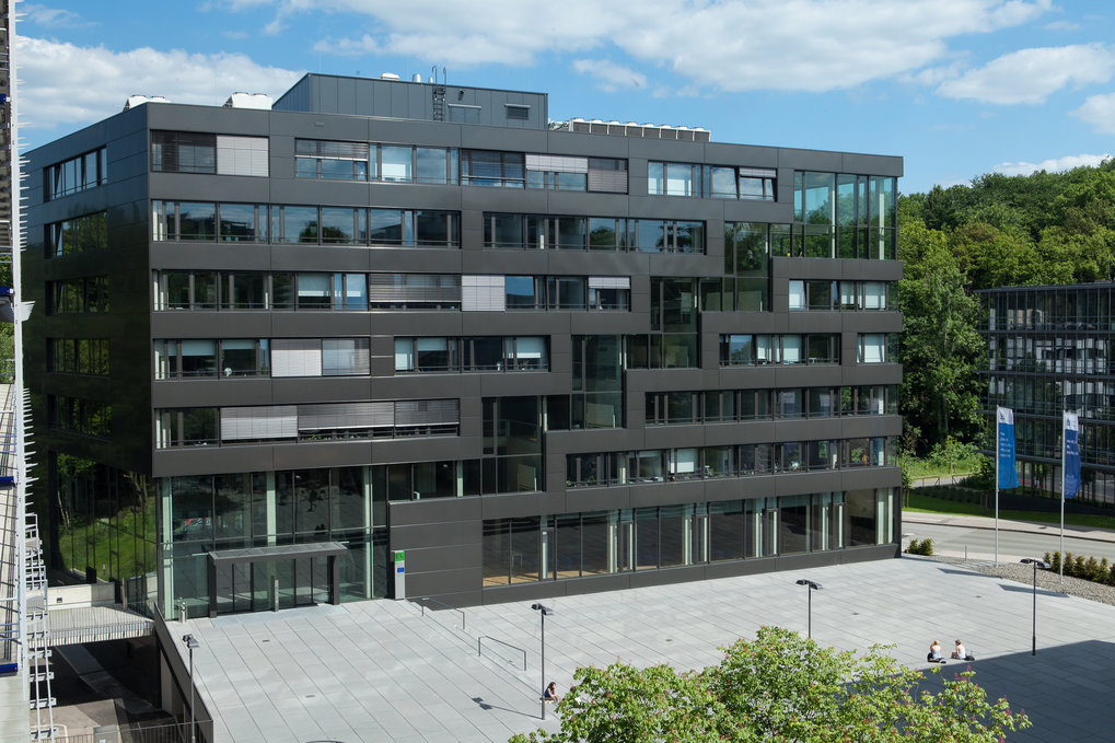 Max Planck Institute for Software Systems, Saarbrücken site