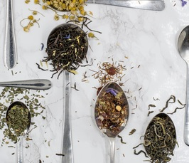 Let's talk about tea: healthy drink or lifestyle beverage?