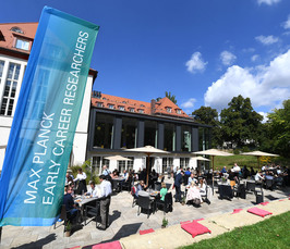 Max Planck Symposium for Alumni and Early Career Researchers